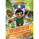 Tree Fu Tom: Tom Saves the Day DVD
