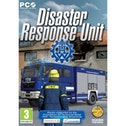 Disaster Response Unit (THW) Game PC