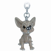 Little Paws Key Ring Chihuahua