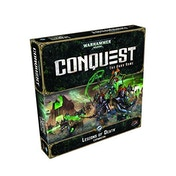 Warhammer 40,000 Conquest LCG Legions of Death Deluxed Expansion