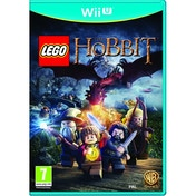 Lego The Hobbit Game Wii U