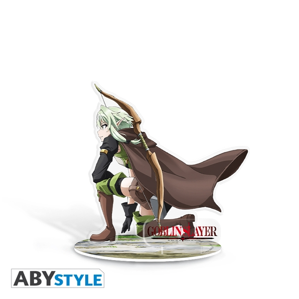 Goblin Slayer - High Elf Acryl Figure