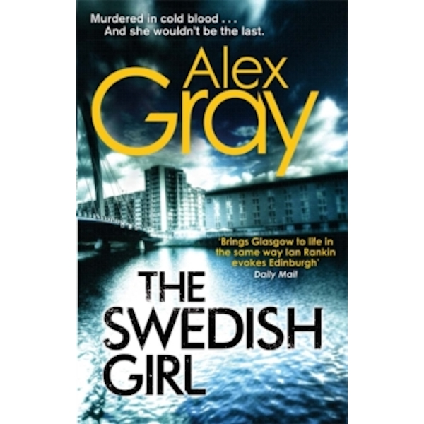The Swedish Girl