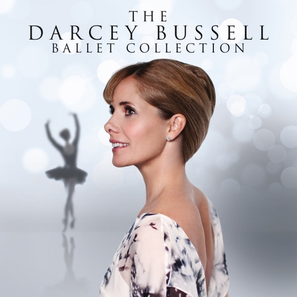 The Darcey Bussell Ballet Collection CD
