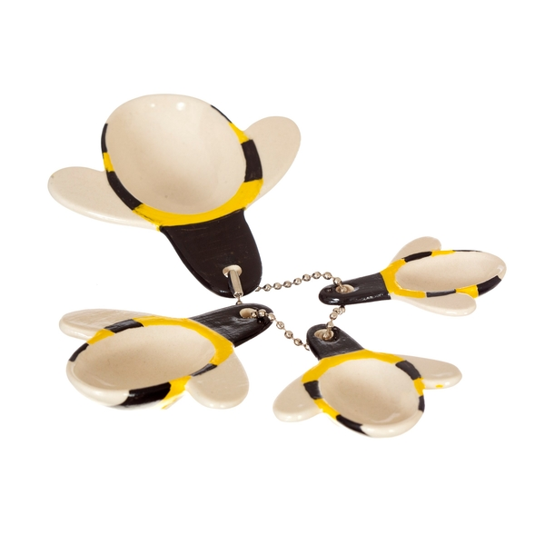 Sass & Belle Busy Bee Measuring Spoons