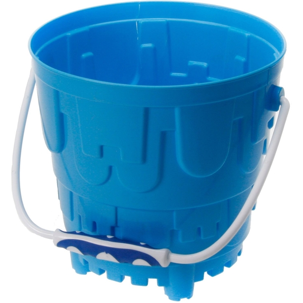 Large Round Castle Bucket (1 At Random)