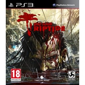 Dead Island Riptide Game PS3