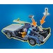 Playmobil Back To The Future Part 2 Hoverboard Playset - Image 2