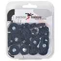 Precision Soft Cricket Spikes (6 Sets of 20)