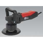 Sealey DAS149 Random Orbital Dual Action Sander Ø150mm 600W/230V