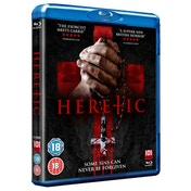 Heretic Blu ray