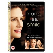 Mona Lisa Smile DVD