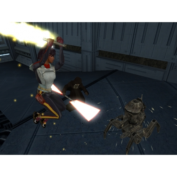 Star Wars Knights Of The Old Republic II Sith Lords Game PC - Image 2