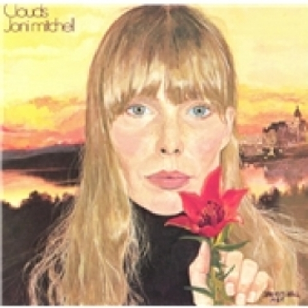 Joni Mitchell Clouds CD