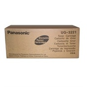 Panasonic UG-3221 Toner black, 6K pages @ 3% coverage