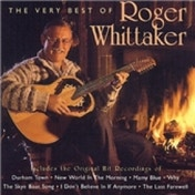 The Very Best Of Roger Whittaker Vol.1 CD