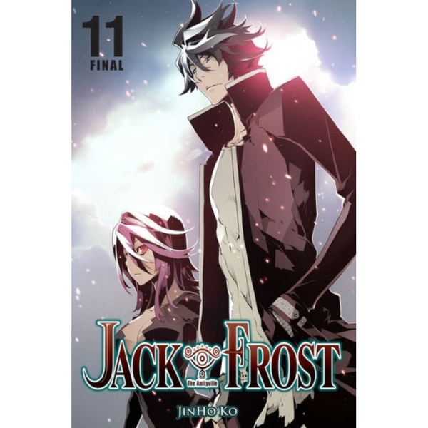 Jack Frost, Vol. 11