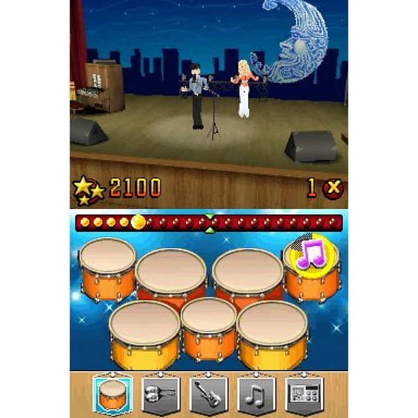 High School Musical Makin' the Cut Game DS - Image 3