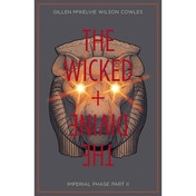 The Wicked & The Divine  Volume 6: Imperial Phase: Part 2