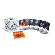 Phantasm 1 to 5 - Limited Edition Boxset Blu-Ray