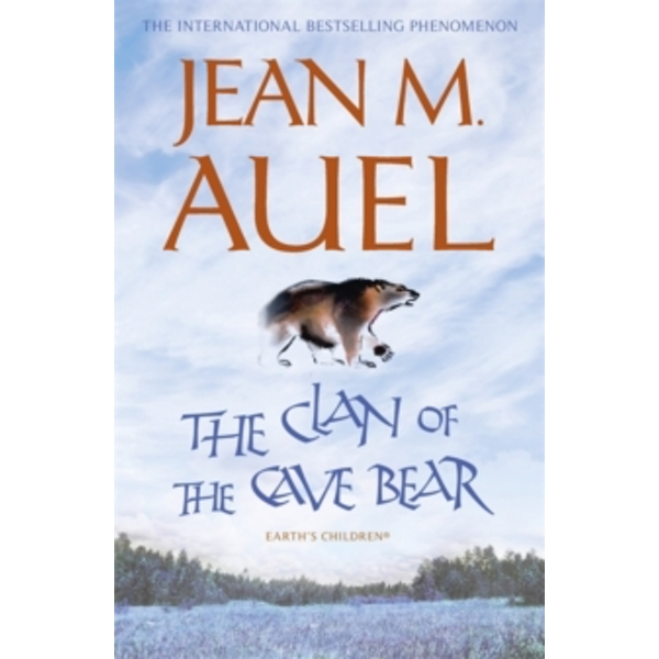 The Clan of the Cave Bear by Jean M. Auel (Paperback, 2010)