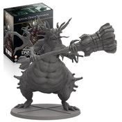 Ex-Display Dark Souls The Board Game Asylum Demon Expansion Used - Like New