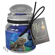 Sandalwood (Pack of 6) Luck Spell Candle
