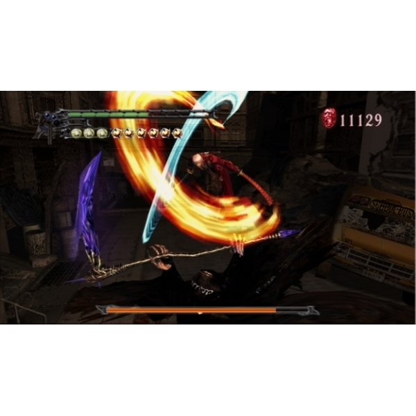 Devil May Cry 3 Dantes Awakening Special Edition Game PS2 - Image 4