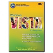 Learning about Computers - Windows VISTA for beginners PC