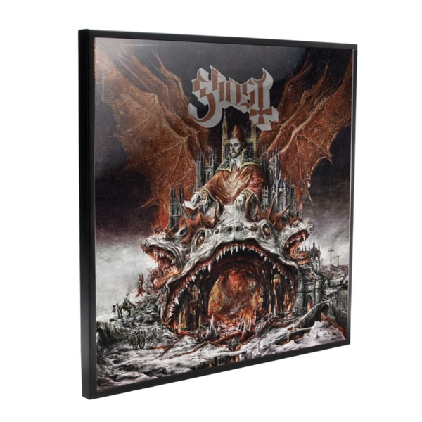 Ghost - Prequelle Crystal Clear Pictures