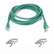 Belkin Cat5e Snagless UTP Patch Cable Green 3m