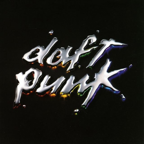 Daft Punk - Discovery Vinyl - Image 1