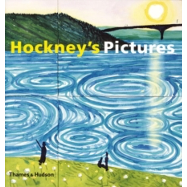 Hockney's Pictures by David Hockney (Paperback, 2006)