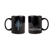Dragon Age Inquisition Mug