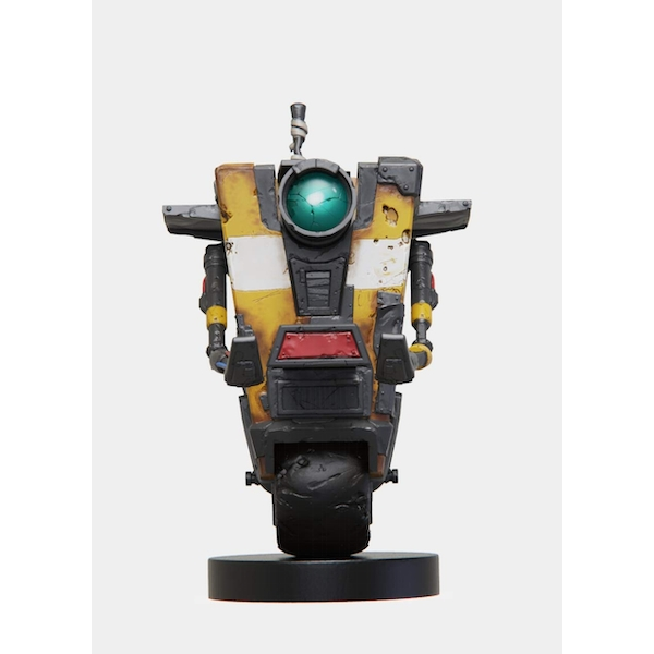 Claptrap (Borderlands 3) Controller / Phone Holder Cable Guy