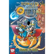 Donald Quest: Hammer Of Magic