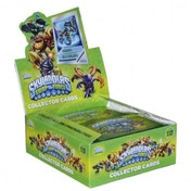 Skylander Swap Force Trading Card Collection Case of 24