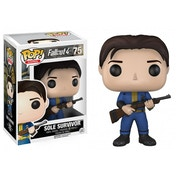 Sole Survivor (Fallout 4) Funko Pop! Vinyl Figure