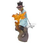 Sabo (One Piece Stampede Vol 1) Figure