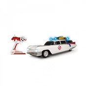 Ghostbusters 14 Inch Radio Controlled ECTO-1