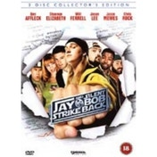 Jay And Silent Bob Strike Back DVD