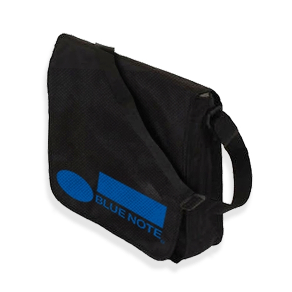 Blue Note - Logo Flaptop Record Bag