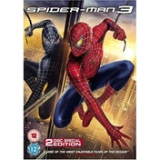 Spider-Man 3 (2-Disc Edition) DVD