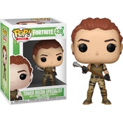 Tower Recon Specialist (Fortnite) Funko Pop! Vinyl Figure #439