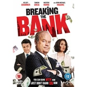 Breaking The Bank DVD