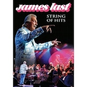 James Last - String Of Hits