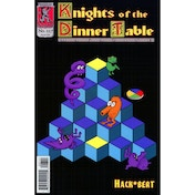 Knights of the Dinner Table Issue # 227