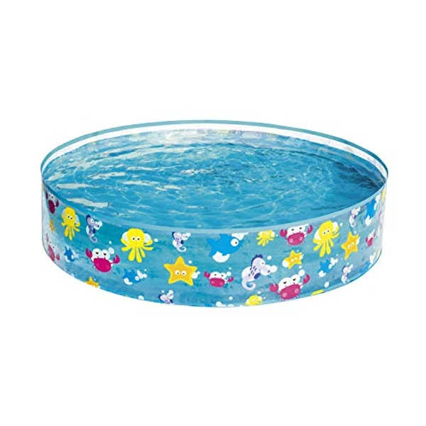 "Bestway 48"" x 10"" Fill N Fun Pool"