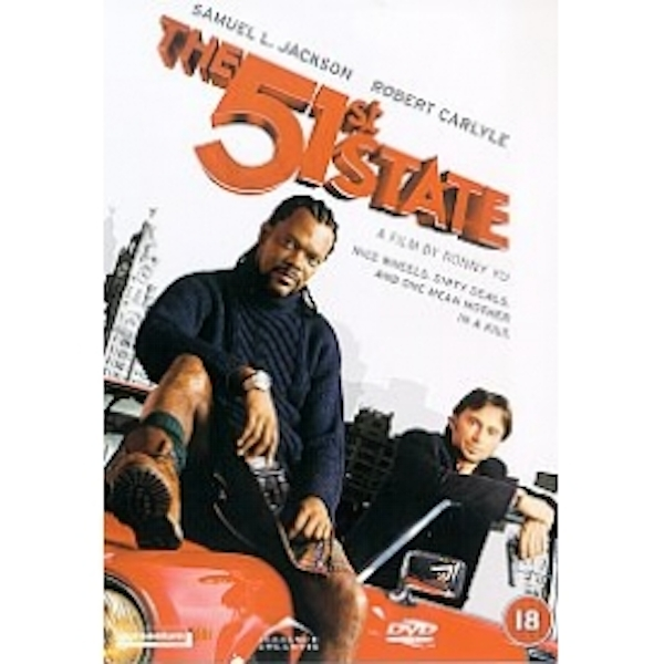 51st State DVD
