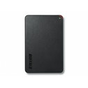"Buffalo MiniStation 2TB 2.5"" HDD"